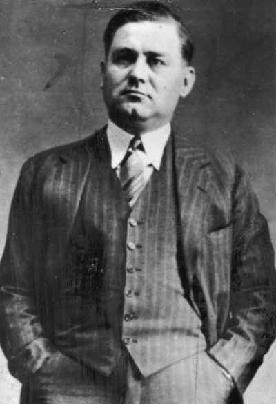 George Moran, by name Bugs Moran (born 1893, Minnesota, U.S.—died February 25, 1957, U.S. Penitentiary, Leavenworth, Kansas), Chicago gangster and bootlegger of the Prohibition era.