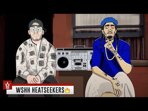 """New video Young Vedoe & Nipsey Hussle """"Luxury Gangstas"""" (WSHH Heatseekers - Official Music Video) on @YouTube"""