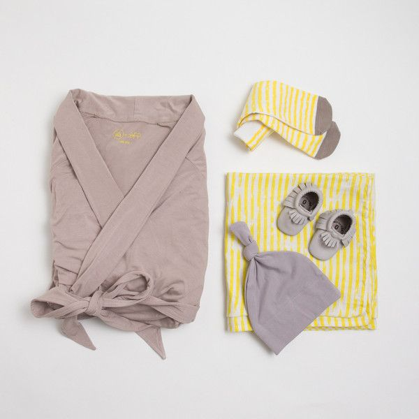 The FOLD by 4moms: Hospital Bag Essentials