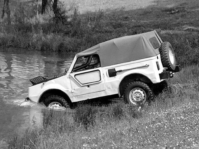ВАЗ Э2122 '1976