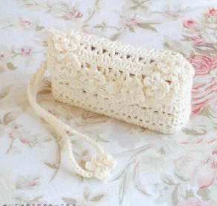 28 best kumpulan pola rajutan images on Pinterest | Crocheted bags ...