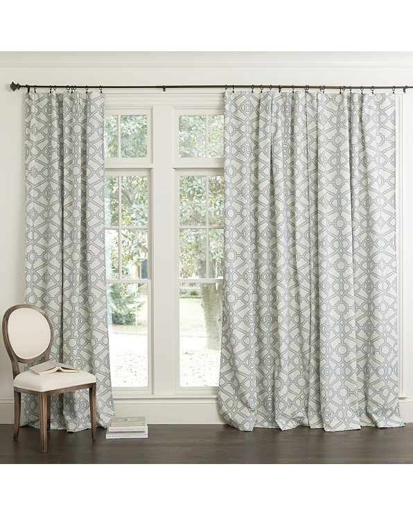 Meyers Drapery Panel Drapery Panels Drapery Tab Curtains