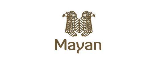 Mayan LogoMayan Logo