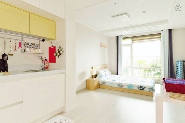 Check out this awesome listing on Airbnb: Best location Haeundae Busan - XO - Apartments for Rent in Haeundae-gu