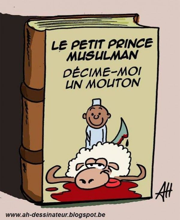 Humour noir ! Pauvre France...