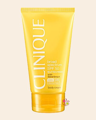 CLINIQUE Vücut Güneş Kremi SPF 50 150 ml