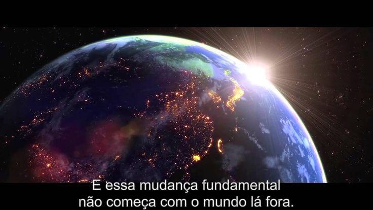 Video Dia Internacional da Paz