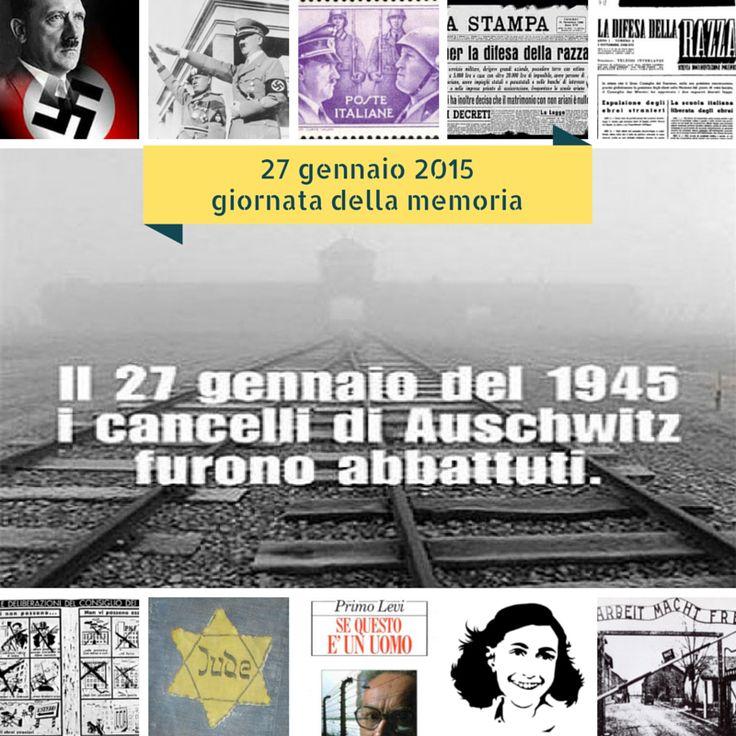 TOUCH questa immagine: Giornata della memoria by Liborio Lillo Cali