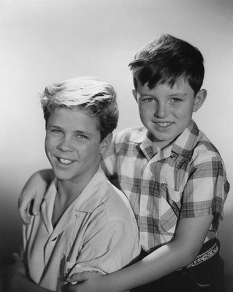 My first crush...Tony Dow