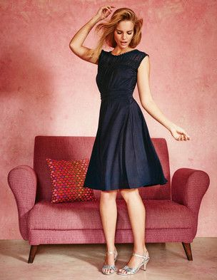 I've spotted this @BodenClothing Jessica Dress