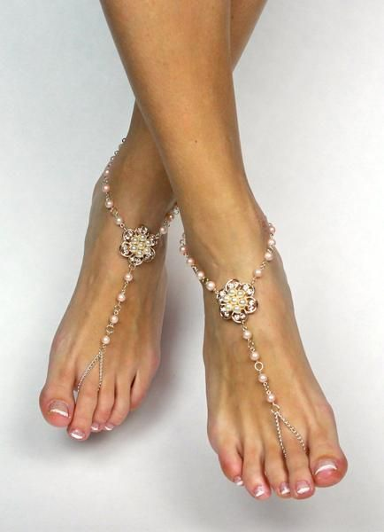 25 cute beach wedding sandals ideas on pinterest beach wedding azalea barefoot sandals handmade barefoot sandals foot jewelry beach wedding sandals destination junglespirit Choice Image