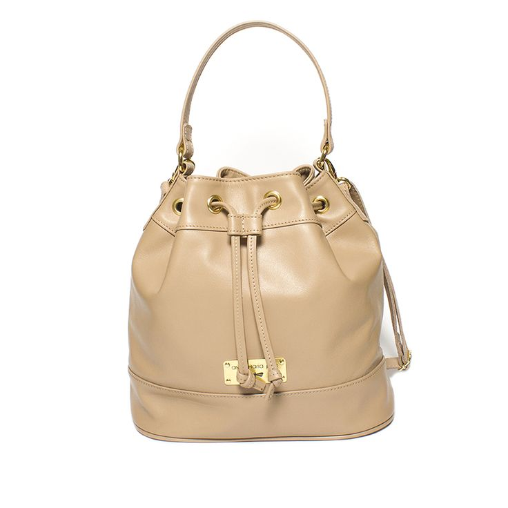 PURE Bucket Bag