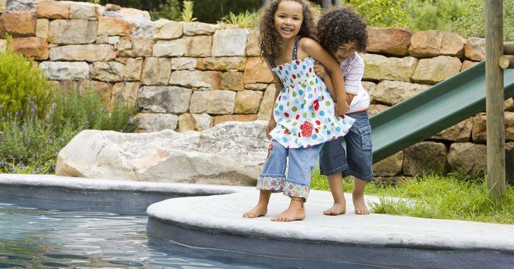 Ventajas de las piscinas de hormig n por sobre las for Vinilos para piscinas