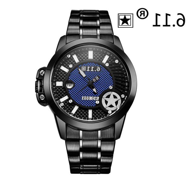 26.99$  Watch now - https://alitems.com/g/1e8d114494b01f4c715516525dc3e8/?i=5&ulp=https%3A%2F%2Fwww.aliexpress.com%2Fitem%2FWatches-Men-Luxury-Top-Brand-6-11-New-Fashion-Men-s-classic-Designer-Solar-powered-watch%2F32670316584.html - Watches Men Luxury Top Brand 6.11 New Fashion Men's classic Designer Solar-powered watch Male Wristwatch erkek kol saatleri 26.99$