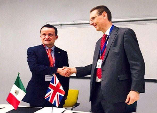 México y Reino Unido firman convenio de cooperación para mejorar servicios de salud, acceso a medicinas y equipos médicos - http://plenilunia.com/novedades-medicas/mexico-y-reino-unido-firman-convenio-de-cooperacion-para-mejorar-servicios-de-salud-acceso-a-medicinas-y-equipos-medicos/33916/