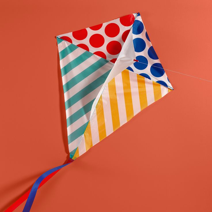 Kites are a fun outdoor activity that adults and children can enjoy together.