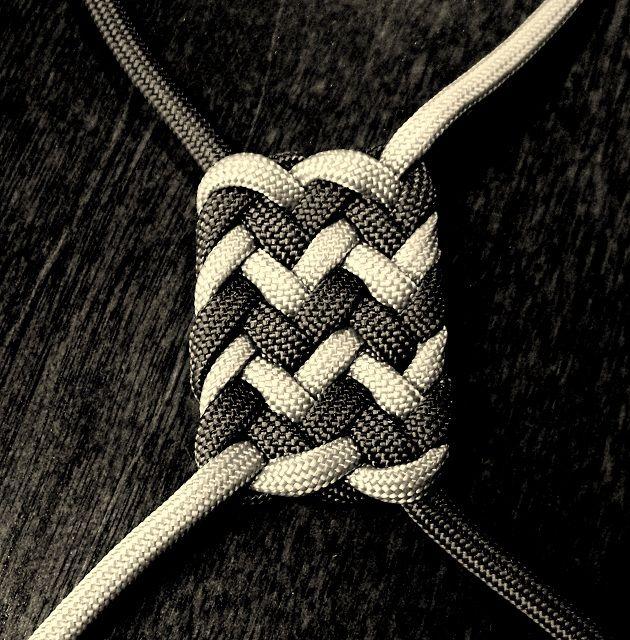 Knots Patterns Paracord 550 Cord Pinterest Bracelets