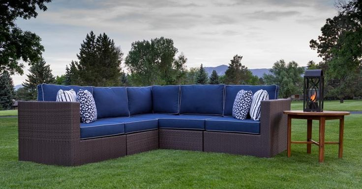 L Shaped Sectional Sofa Outdoor Sofa Sectional All