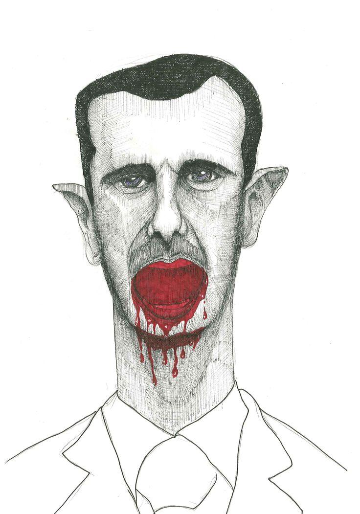 vote for Assad