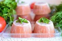 Замороженные помидоры на зиму #EasyNip