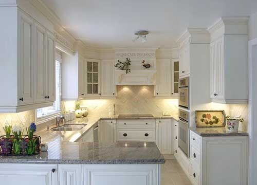english country style kitchens - English Country Kitchen Design