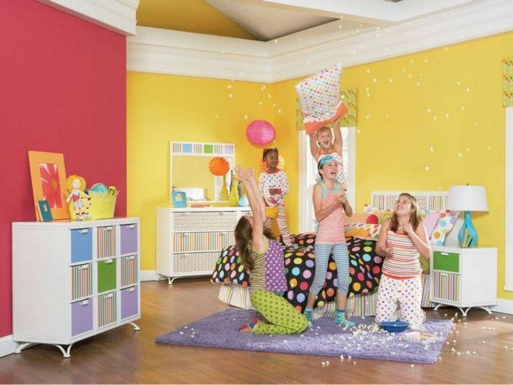 47 best Girls Room Decor images on Pinterest | Baby girl nurserys ...