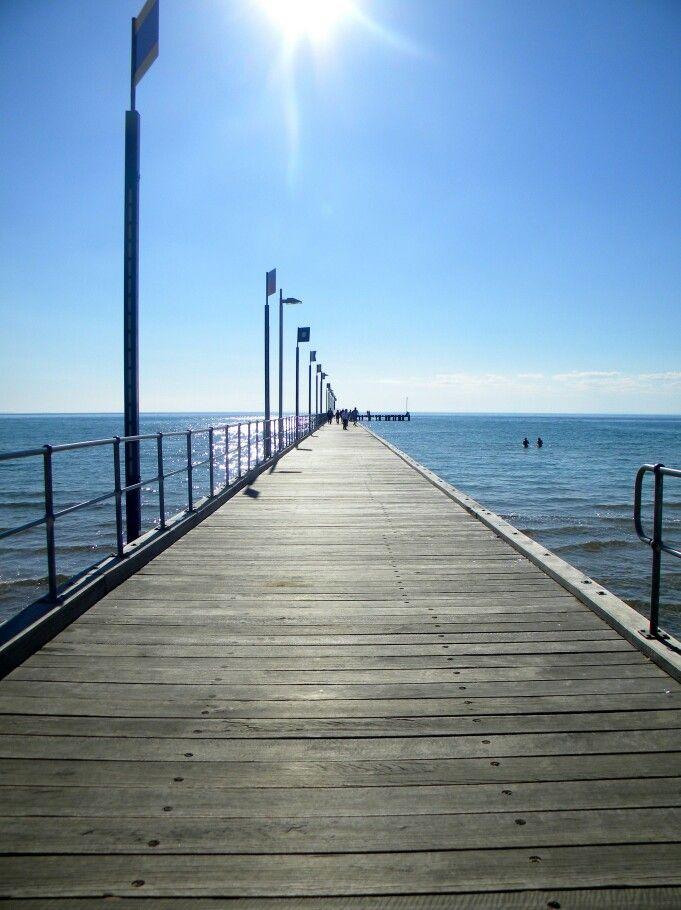 Frankston Pier