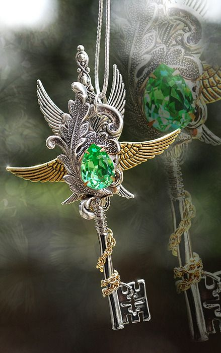 Невероятные ключи от Keypers Cove (2 коллекция) фото