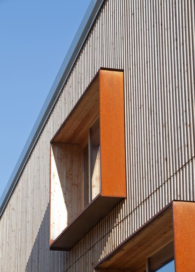 Ateliers ECOTIM II - Picture gallery