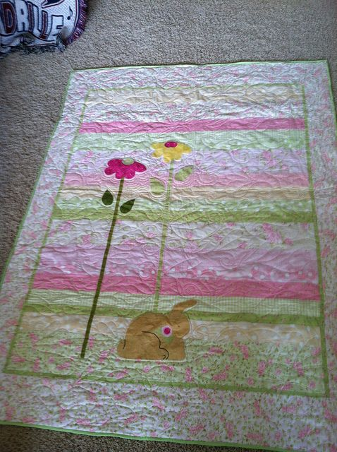 240 Best Images About Bunny Quilts On Pinterest Quilt