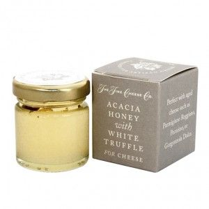 Acacia Honey with White Truffle 50g at The Fine Cheese Co.