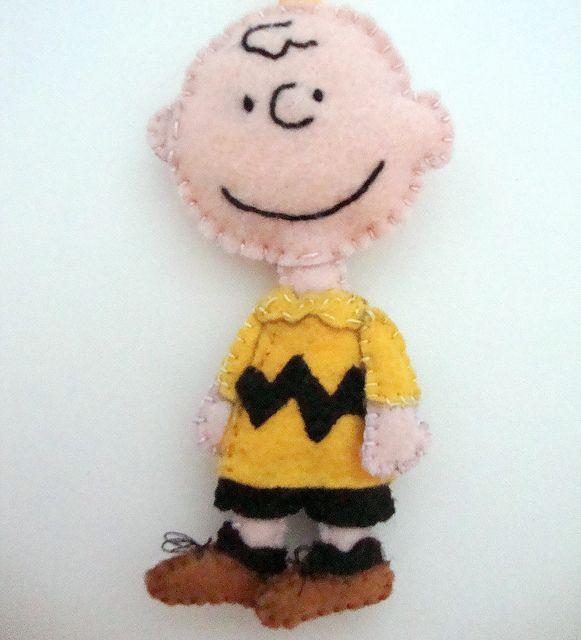 sweet.... it's Charlie Brown