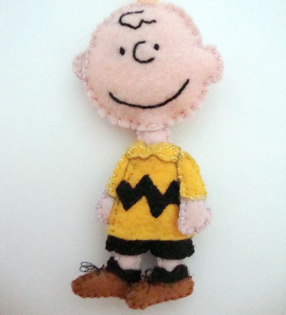 sweet.... it's Charlie Brown