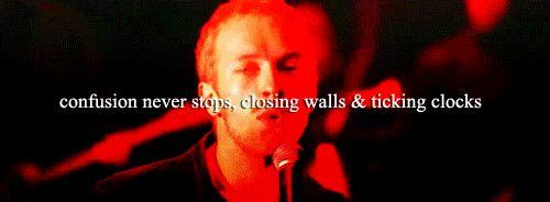 Clocks.Coldplay