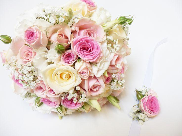 24 best decoration fleurs mariage images on Pinterest