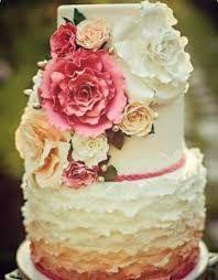 Resultado de imagen para tortas de fondant estilo campestre
