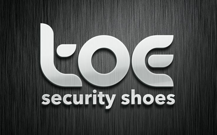 TOE Security Shoes