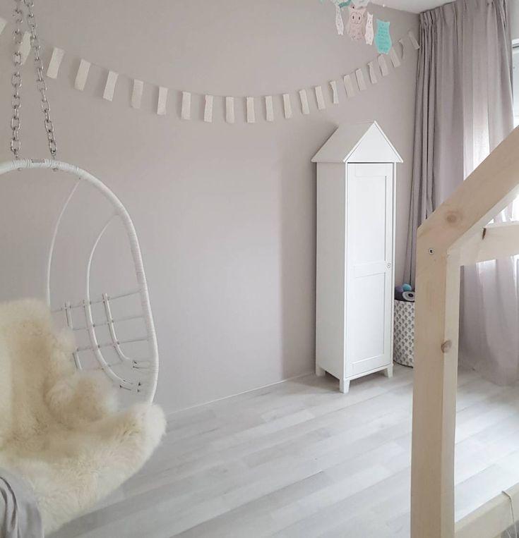 25 beste idee n over taupe slaapkamer op pinterest slaapkamer verf kleuren huis verfkleuren - Kinderkamer kleur ...