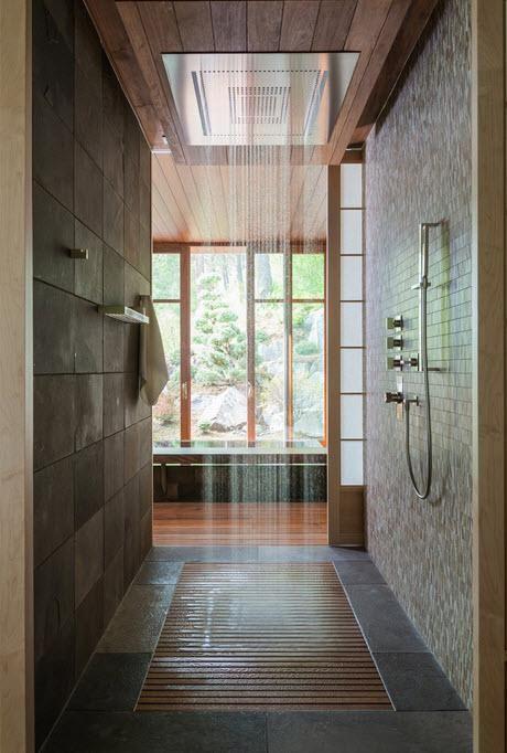 Bathroom Shower Ideas Photo Gallery Part - 50: Bathroom Design Ideas