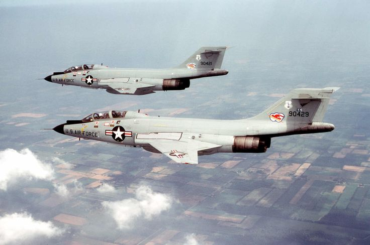 """F-101 """"Voodoo"""""""