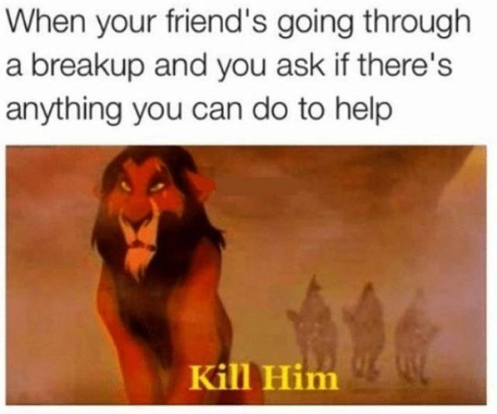 37 Breakup Memes That Are Painful Yet Funny Funnymemes Breakupmemes Humour Humor Breakup Rela Funny Breakup Memes Funny Relationship Memes Breakup Memes