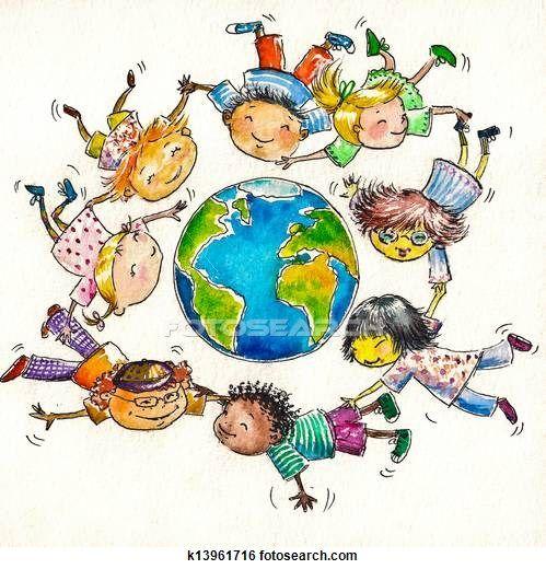 Kinder Lizenzfreie Illustrationen und Clipart. 110.665 kinder Illustrationszeichnungen von mehr als 15 von Clipart Anbietern.
