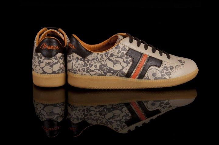 Tisza shoes <3