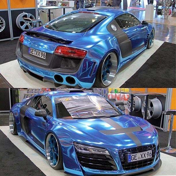 2017 Audi R8, 2015 Audi R8, 2010 Audi R8, #Audi #AudiR8 #SportsCar Audi R10 TDI, #CarTuning  - Follow #extremegentleman for more pics like this!
