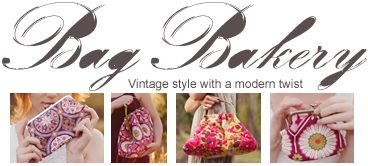 Bag Bakery - Vintage-inspired handbags & purses - Handmade in Tasmania