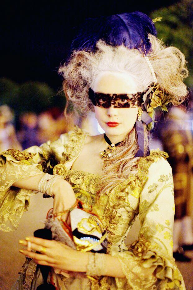 Carnaval de Versailles  via http://www.thecherryblossomgirl.com/?s=carnaval+de+versailles#
