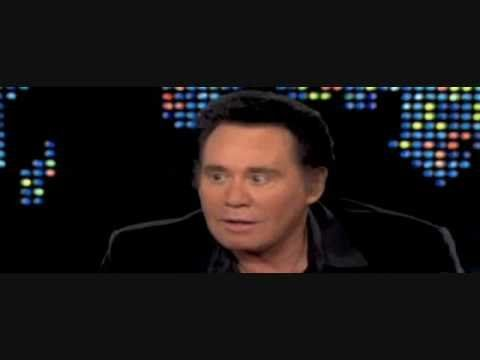 Wayne Newton Takes A Strip Off Johnny Carson - YouTube