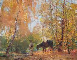 Arthur Verona - In padure