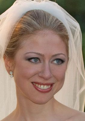 How to Get Chelsea Clinton's Wedding Makeup