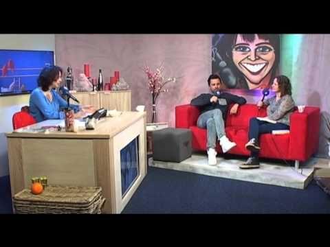 Omroep West - De HuishoudCoach over het boek 'Ontspullen' van J. Wallman - YouTube